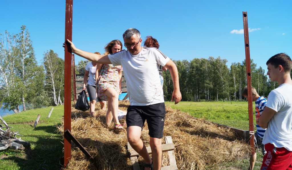 Экотуры в Русскую быль