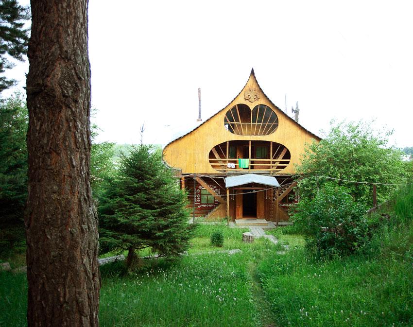 Природа. Русский Дом