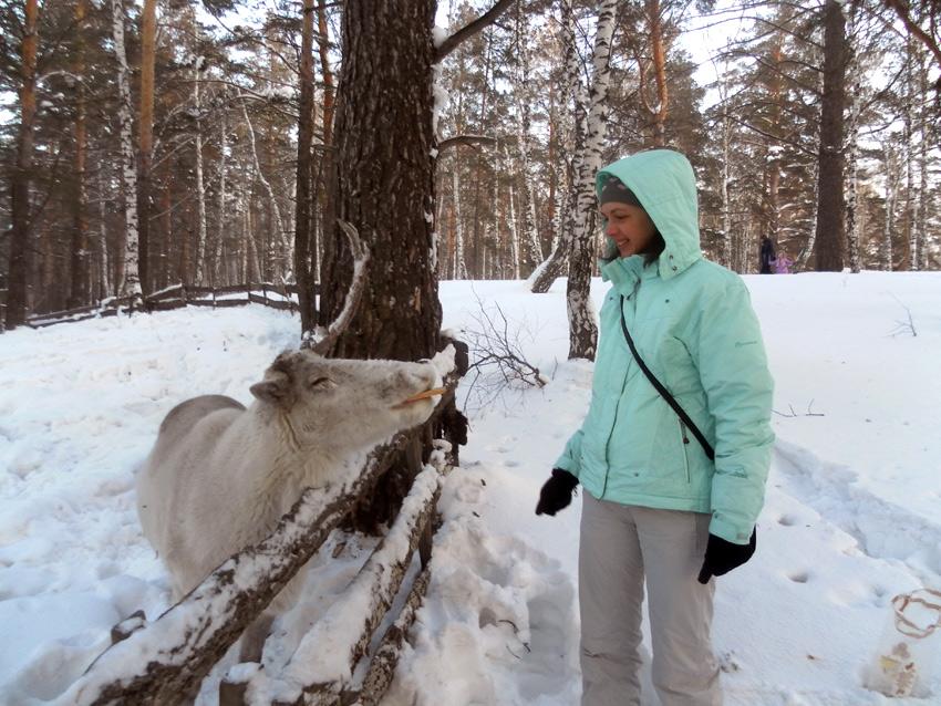 Олешек обожает ягель и хлебные корочки:)