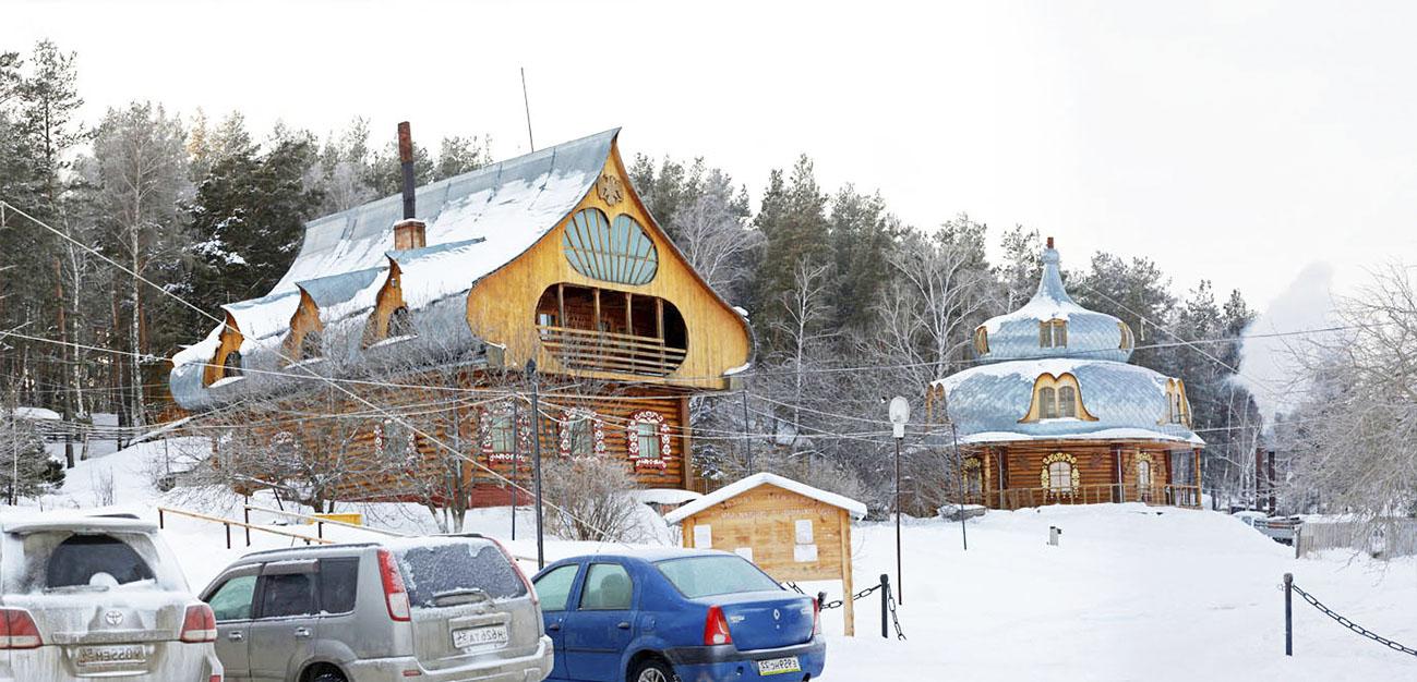 Отдых в новосибирске и новосибирской области