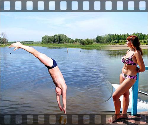 Русский Дом приглашает на отдых летом!