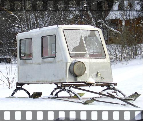 Русский Дом приглашает на отдых зимой!