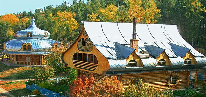 Русский Дом осенью приглашает гостей!