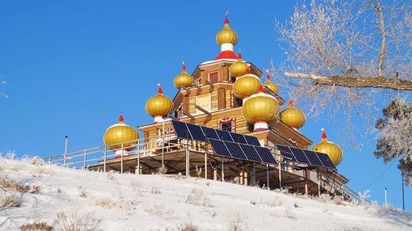 Приключенческие экскурсии в Петровский Посад